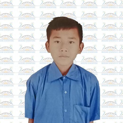 Saimong Marma
