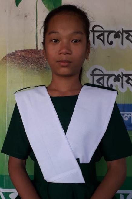 Samaudi Marma