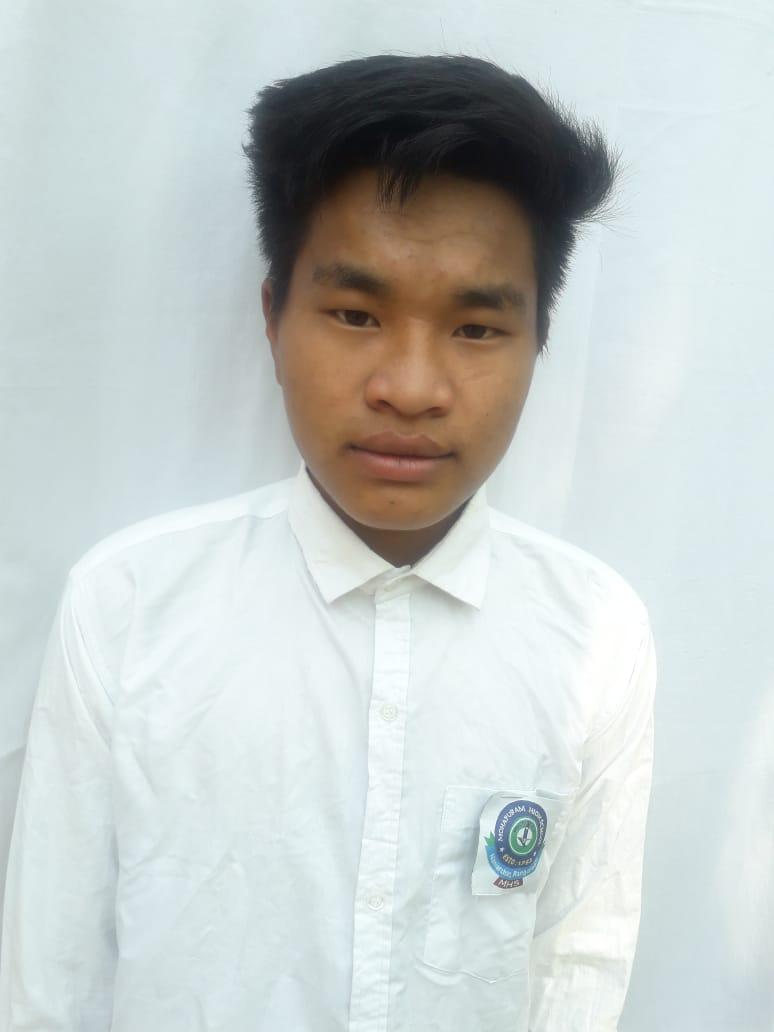 Sujat Chakma