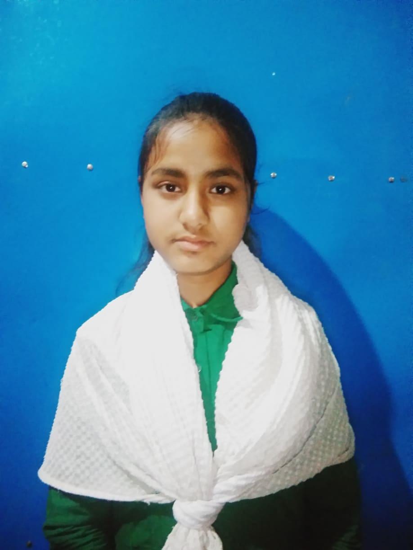 Shupriya Barua