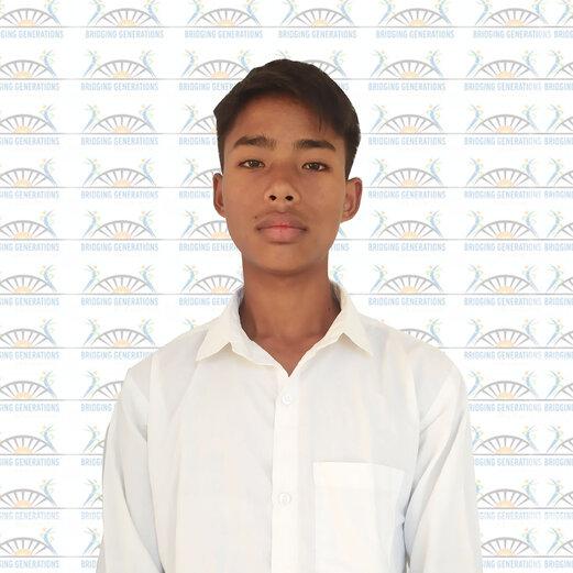 Sanjib Chakma
