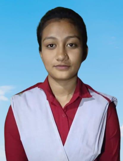 Priya Chawdhury