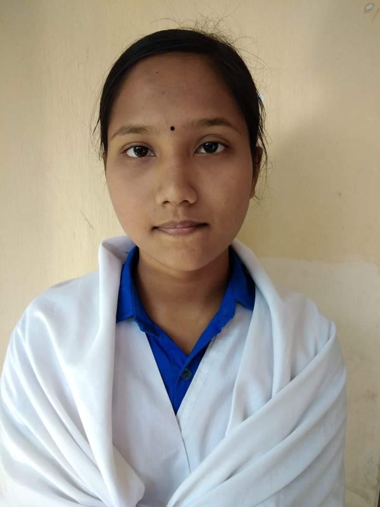 Chandrika Barua