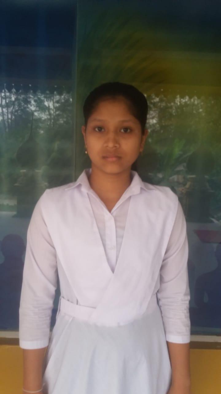 Shanta Barua