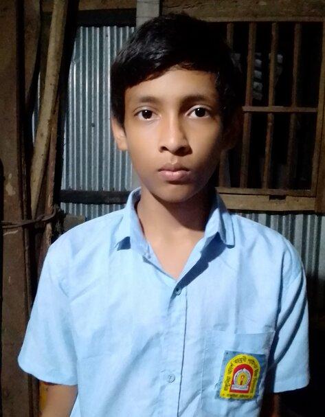 Arkha Mutsuddy