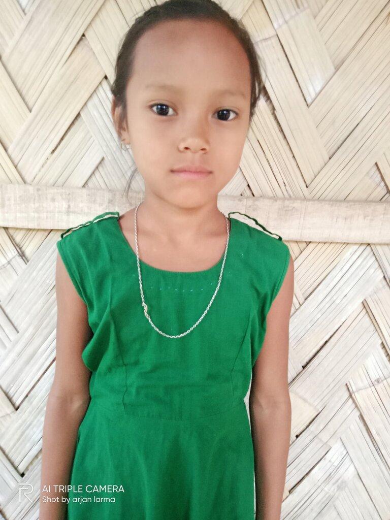 Manani Chakma
