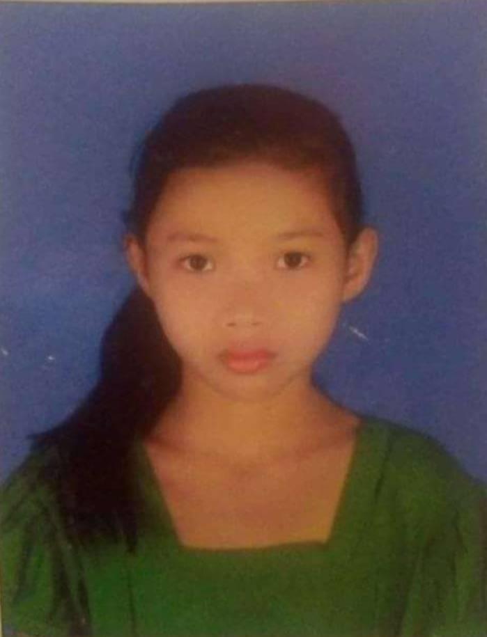 Pali Chakma