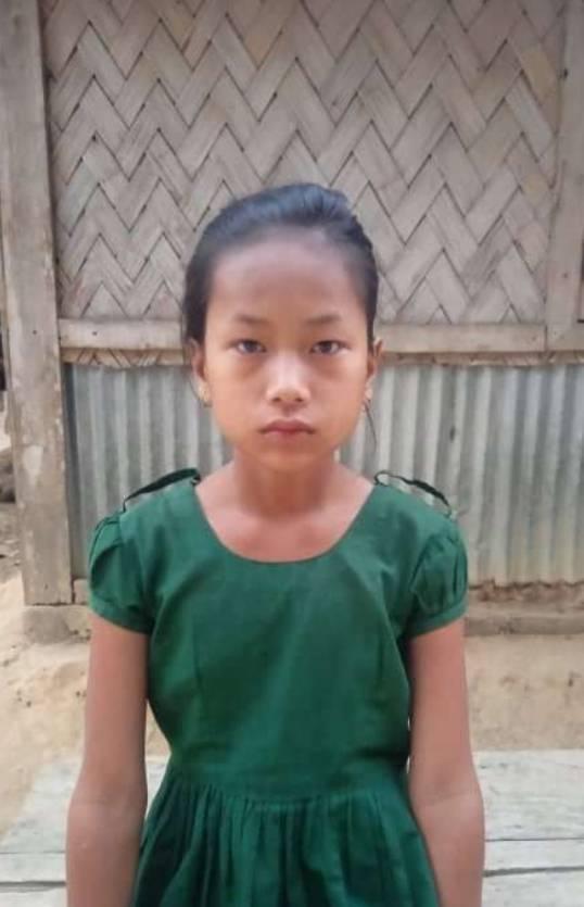 Sukarna Chakma