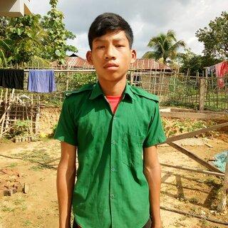 Sumentu Chakma